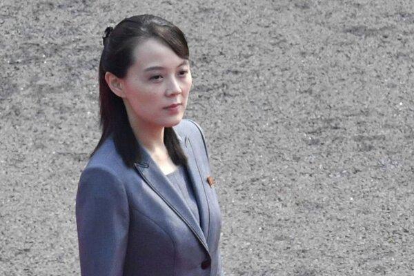 Sestra vodcu KĽDR varuje Soul pred cvičeniami s USA