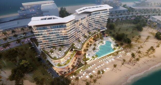 Hampton by Hilton Marjan Island 4*
