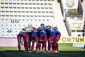 Tím FK Senica.