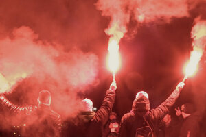 Poľský dokument o radikalizme Moja krajina taká krásna zvíťazil tento rok na Febiofeste.