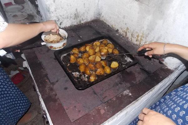 Na zemiaky Kysučania stále nedajú dopustiť.