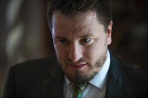 Marek Madro, psychológ a programový riaditeľ občianskeho združenia IPčko.