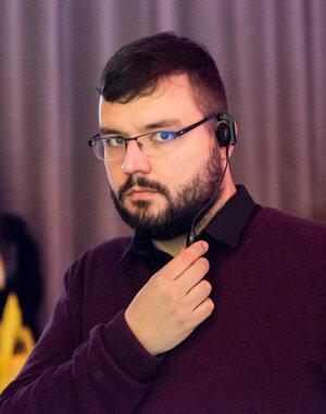 Martin Královič