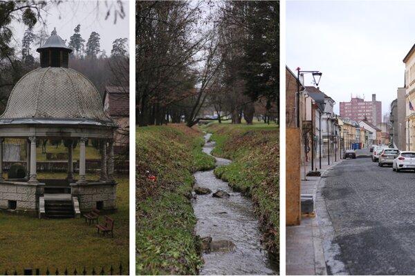 V roku 2021 sa v Prešove investujú milióny do opravy budov, dopravy, ale aj do revitalizácie parku.
