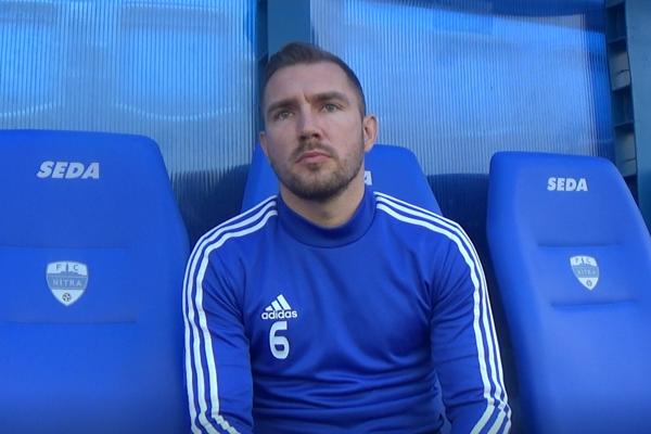 Erik Jendrišek.