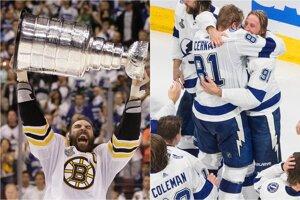 Podarí sa niektorému zo Slovákov opäť získať Stanley Cup?
