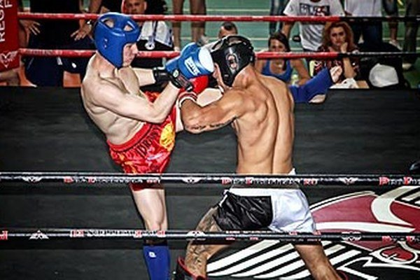 V Nitre sa konali otvorené majstrovstvá Slovenska v kickboxe.