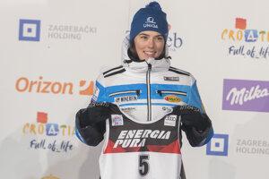 Petra Vlhová ide obrovský slalom v stredisku Kranjska Gora. Pozrite si jej program na víkend.