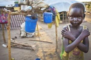 Unicef pomáha deťom v krajinách