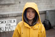 Prehliadku Scandi v pondelok 25. januára otvorí dokument o aktivistke Grete Thunbergovej – Greta.