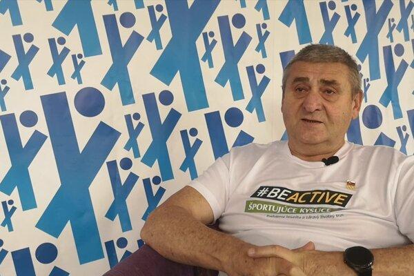 Jaroslav Klus.