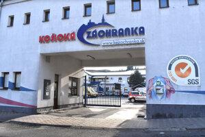 Centrála Záchrannej služby Košice by mala po zmenách sústrediť väčšinu košických staníc.