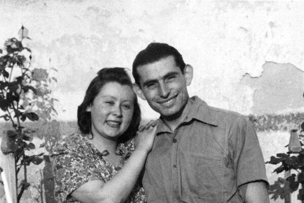Manželia Fischerovci