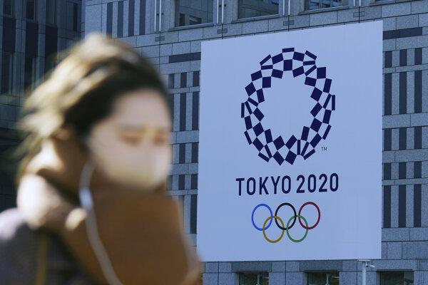 Olympijské hry už raz presunuli, teraz ich už môžu len zrušiť.