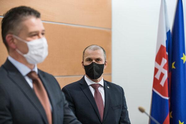 Minister vnútra vymenoval za policajného prezidenta Petra Kovaříka koncom januára.