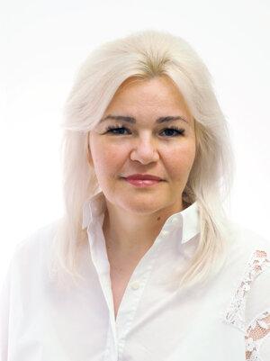 JUDr. S. Tatarková, advokátka