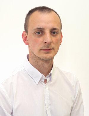 Mgr. Ing. O. Randiak, advokátsky koncipient