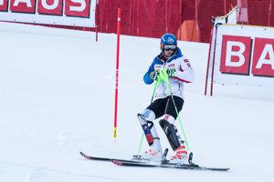Petra Vlhová je v alpskej kombinácii najväčšou favoritkou.