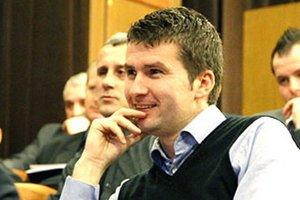 Ladislav Prešinský sa stal predsedom Komisie rozhodcov Západoslovenského futbalového zväzu.