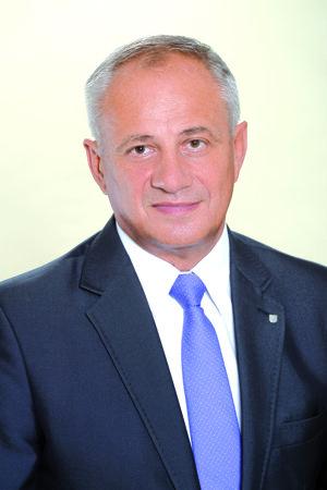 Dekan Dr. h. c. prof. Ing. Jozef Zajac, CSc.