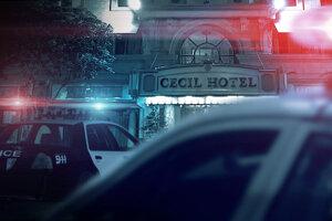 Hotel Cecil v Los Angeles bol dejiskom mnohých kriminálnych činov