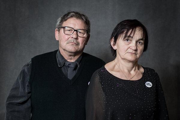 Rodičia Jána Kuciaka sa nevzdávajú.