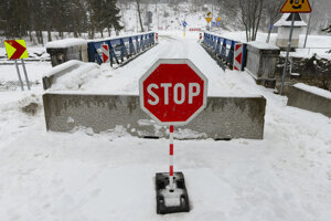 Vodiči sa na priechode v Podspádoch musia pripraviť na kontroly.
