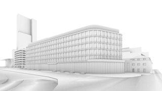 Bratislava odklepla tri projekty v centre, tušiť za nimi Pentu