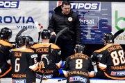 Hokejisti Michaloviec sa vezú na víťaznej vlne.