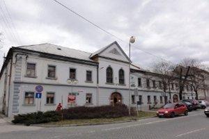 Župný dom v Zlatých Moravciach bude jednou zo zastávok náučného chodníka, ktorý otvoria na jar.