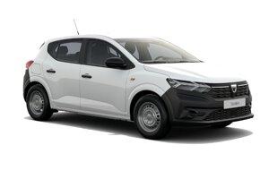Nová Dacia Sandero Access
