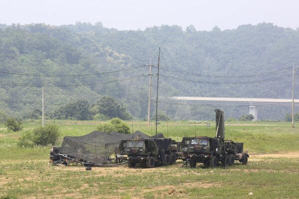 Južná Kórea a USA sa dohodli na financovaní prítomnosti amerických vojakov.