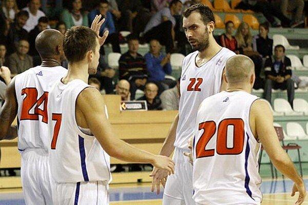 Nitrania predviedli rýchly basketbal s kvalitnou obranou a zaslúžene zvíťazili.