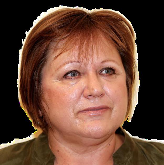 doc. PhDr. Eva Mydlíková, PhD., vedúca Katedry sociálnej práce