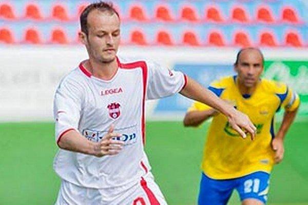 O výsledku rozhodol zásah  Martina Pribulu. So 4 gólmi je najlepším strelcom FC ViOn.