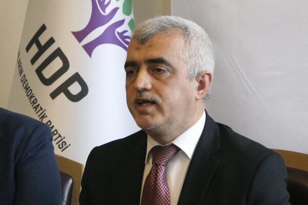 Omer Faruk Gergerlioglu.