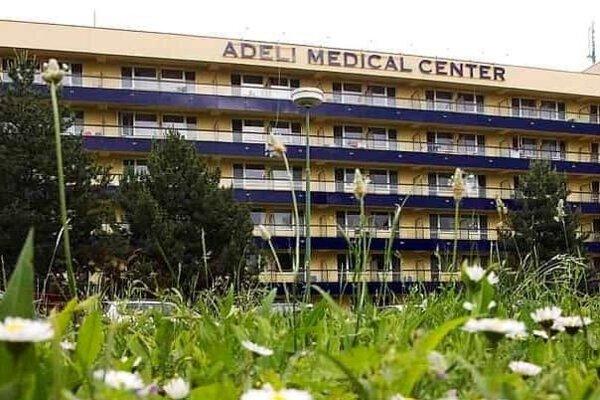 Rehabilitačné centrum