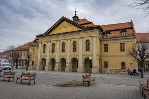 Obnova historickej budovy bude stáť 383-tisíc eur.