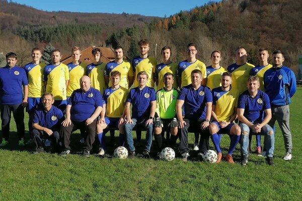 FK Iskra Hnúšťa.