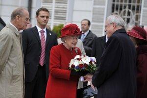 V októbri 2008 navštívili Bratislavu.