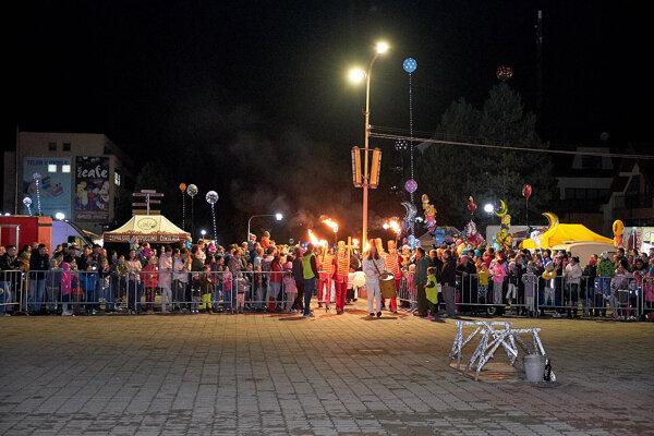 Kultúrne akcie vrátane obľúbeného Ľubovnianskeho jarmoku mali pre koronu stopku.