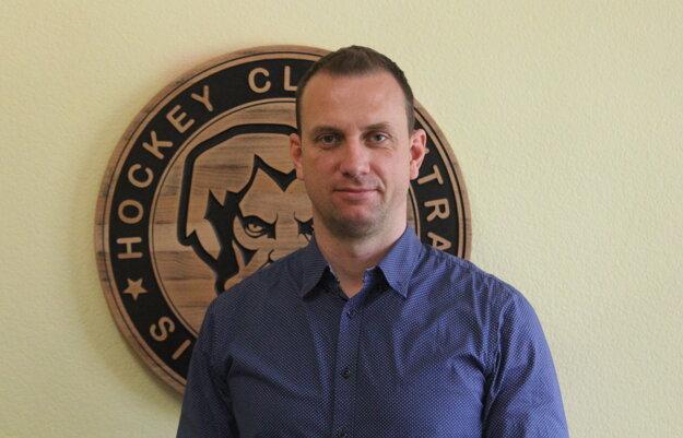 Miroslav Kováčik je od roku 2015 šéfom HK Nitra a od vlaňajška aj čelným predstaviteľom Asociácie profesionálnych hokejových klubov (APHK).