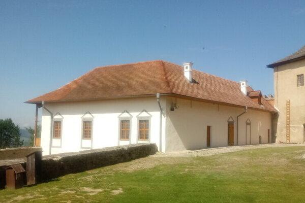 Palác Lubomirských.