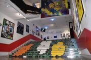Múzeum moderného umenia Andyho Warhola je na rekonštrukciu pripravené. Začiatok prác zatiaľ známy nie je.