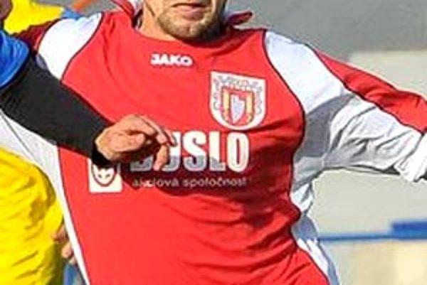 Štefan Lalák sa rozhodol pre odchod z druholigovej Šale.