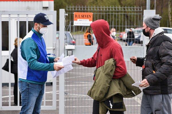 Väčšina zamestnancov spoločností Tubex Slovakia a Slovakia Packaging štrajk podporila.