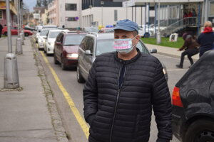 Proti novej parkovacej politike sa vzniesla vlna kritiky.