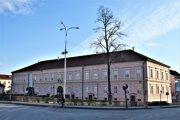 Gemersko-malohontské múzeum v Rimavskej Sobote