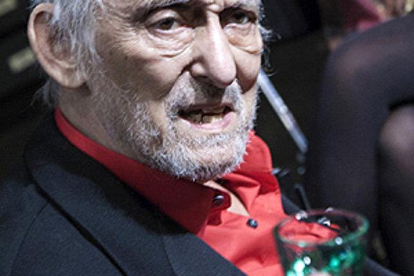 Dušan Lenci (1941 - 2012).