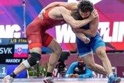 Slovenské zápasenie bude mať účastníka na OH po trinástich rokoch.